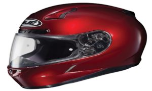 HJC CL 17 Full Face Motorcycle Helmet Review