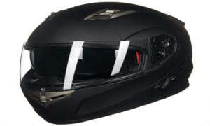 ILM Bluetooth Integrated Modular Full Face Motorcycle Helmet Review