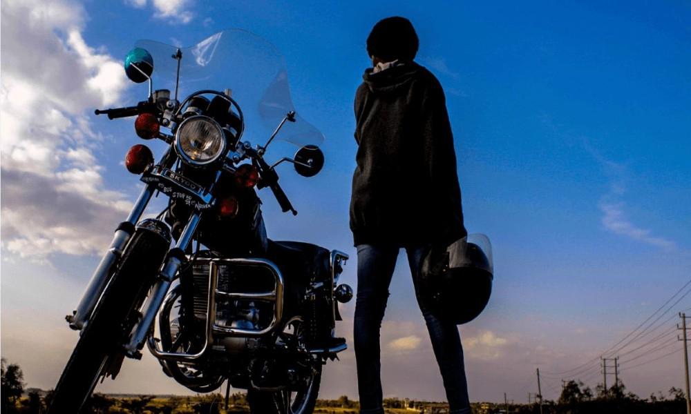 Compulsory Motorcycle Helmets