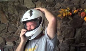 Finding the Best Fit for Your Motorcycle Helmet
