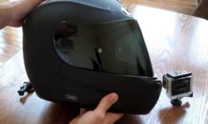 How to Mount GoPro on Motorcycle Helmet: Ultimate Guide for Every Beginner