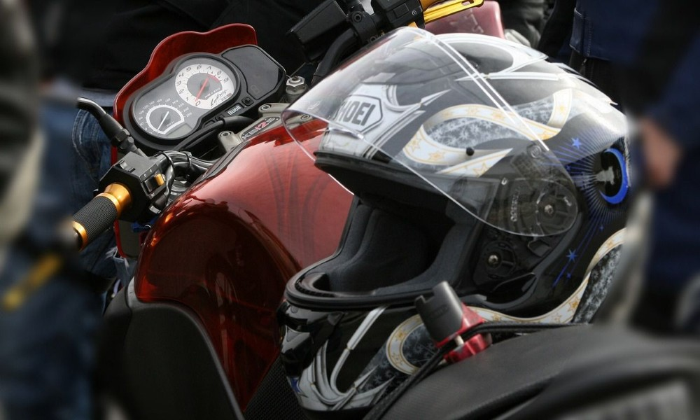 What States Have Motorcycle Helmet Laws