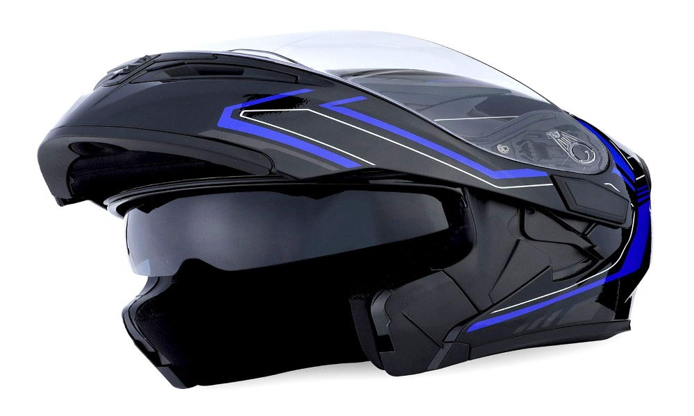 Best Full Face Motorcycle Helmet for Men