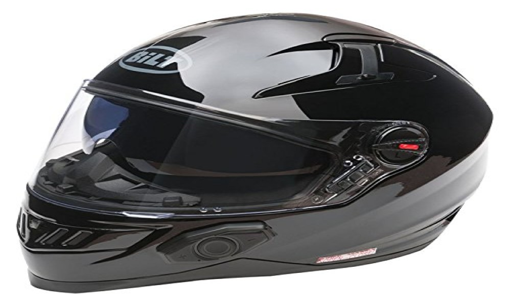 Bluetooth Modular Motorcycle Helmet