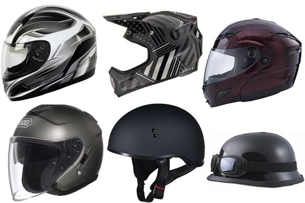 How long is a Motorcycle Helmet Good for